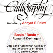 Basic Roman Devnagari Workshop
